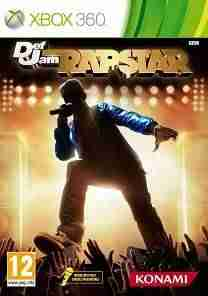 Descargar Def Jam Rapstar [English][USA] por Torrent